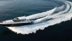 07. Yacht Handling