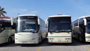 08. Public Bus Services (KTEL)