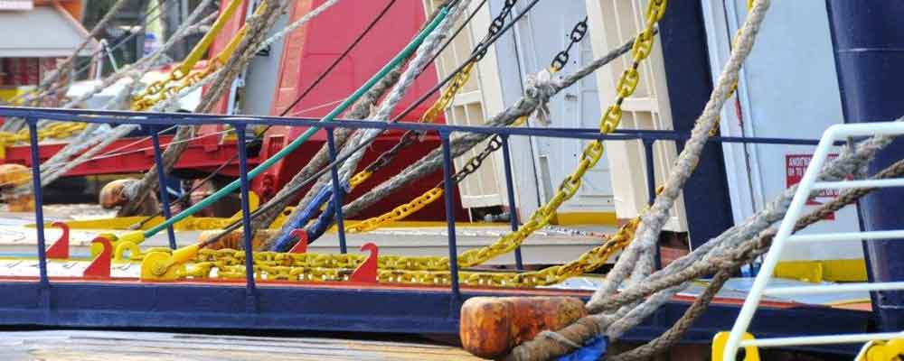 No ships on 30 May - 24-hour strike by PNO